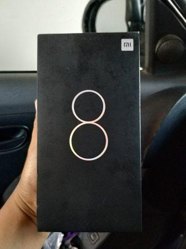 Vendo O Cambio Xiaomi Mi 8 Global Impecable Libre