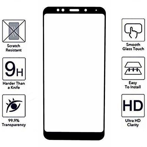 Vidrio Templado 5d / Xiaomi Redmi 4x 5 Plus Note4/5 Mi A1