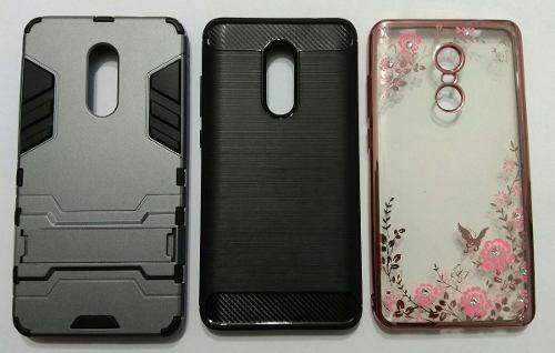 Xiaomi Mi 5 6 A1 Redmi Note 3 4 5 Case Carcasa Productostech