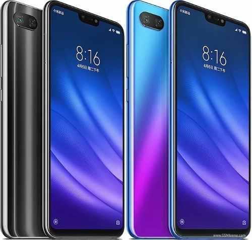 Xiaomi Mi 8 Lite 64 Gb Stock De Inmediato