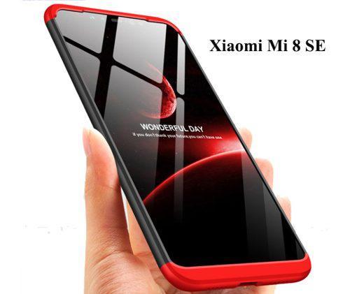 Xiaomi Mi 8 Se - Carcasa, Case, Funda Protectora 360°