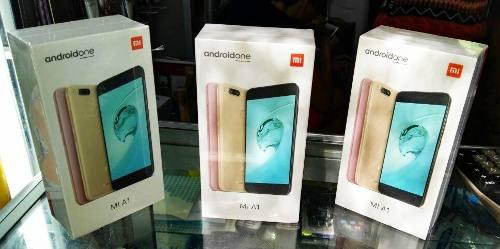 Xiaomi Mi A1 64 Gb 4ram