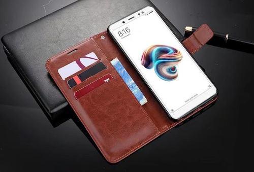 Xiaomi Mi A2 - Case Flip Cover
