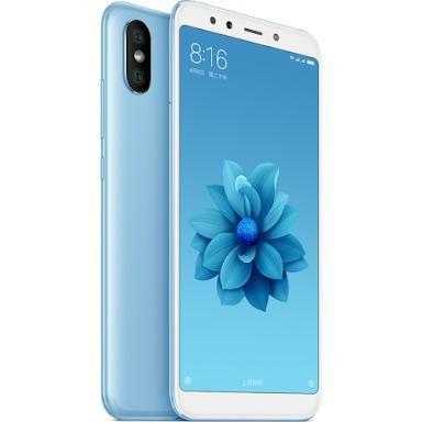 Xiaomi Mi A2 De 128 Gb Nuevo Y Sellado Mas Garantía Y Obsq
