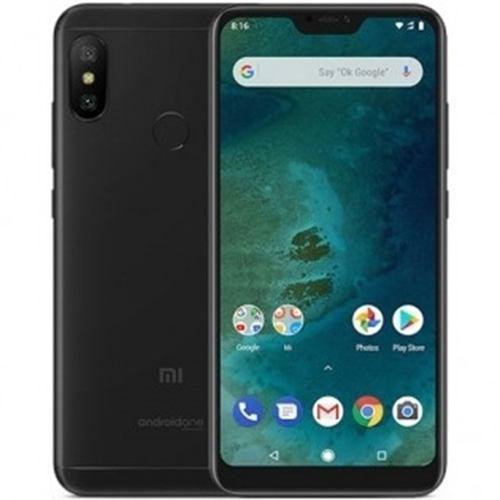 Xiaomi Mi A2 Lite 32gb/3ram Stock De Inmediato