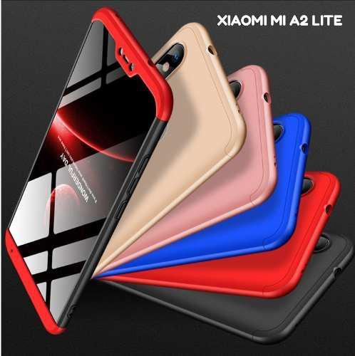 Xiaomi Mi A2 Lite - Carcasa, Case, Funda Protectora