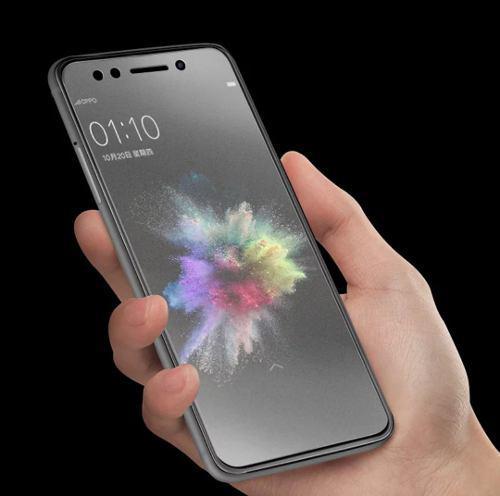 Xiaomi Mi A2 - Vidrio Templado Mate