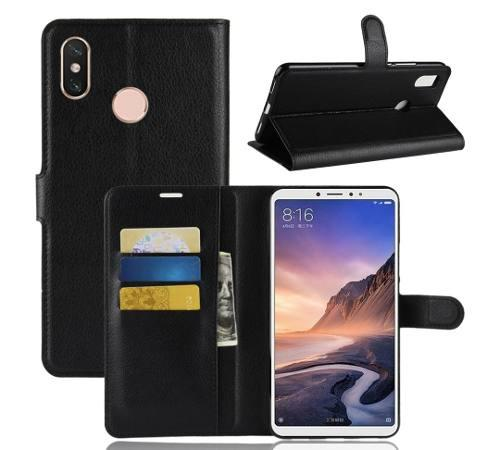 Xiaomi Mi Max 3 - Case Flip Cover