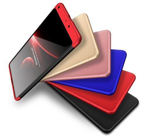 Xiaomi Mi Mix 2 - Carcasa, Case, Funda Protectora 360°