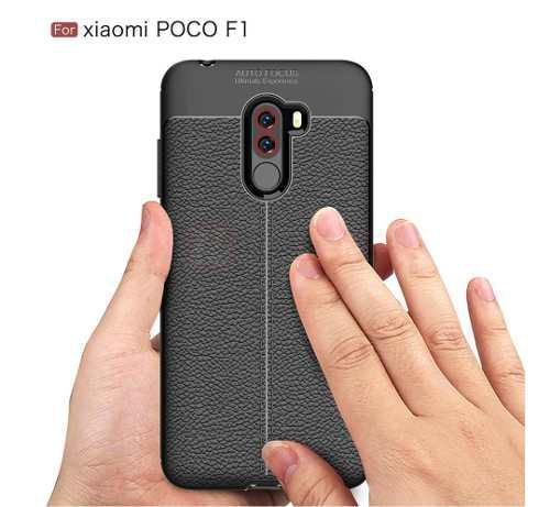 Xiaomi Pocophone F1 - Carcasa, Case, Funda Protectora