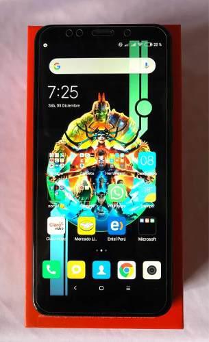 Xiaomi Redmi 5 Plus - 10/10 Liberado 32gb - 3ram