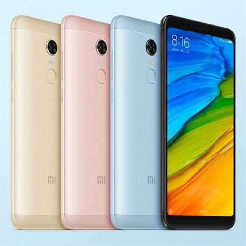 Xiaomi Redmi 5 Plus Global 5,99 3gb32gb 4000mah+funda+vidrio