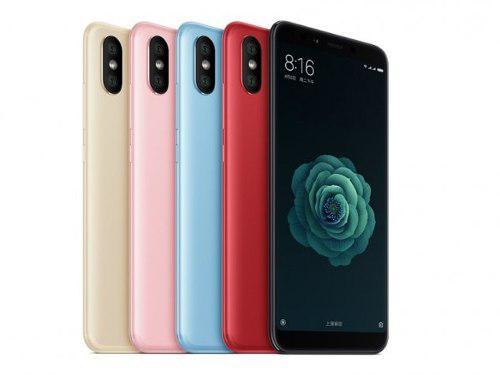 Xiaomi Redmi Note 5 64gb Sellado + Obsequio