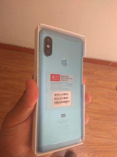 Xiaomi Redmi Note 5 Buen Estado Usado 4 Gb 64gb Global