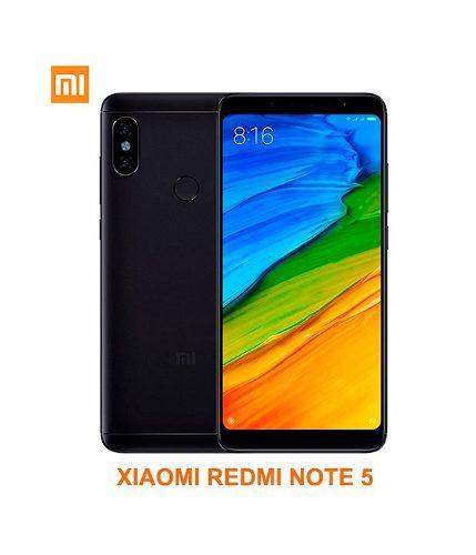 Xiaomi Redmi Note 5 Version Global 4gb /64gb - Chiss Store