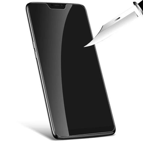 Xiaomi Redmi Note 6 Pro - Vidrio Templado Transparente