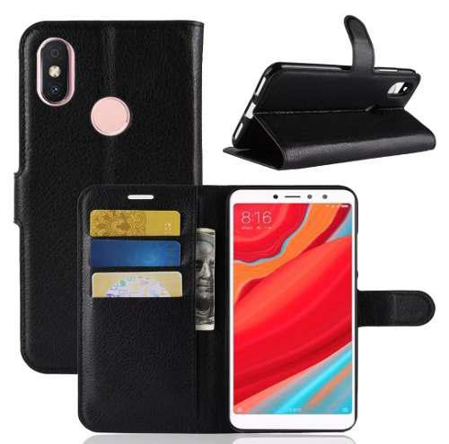Xiaomi Redmi S2 - Case Flip Cover