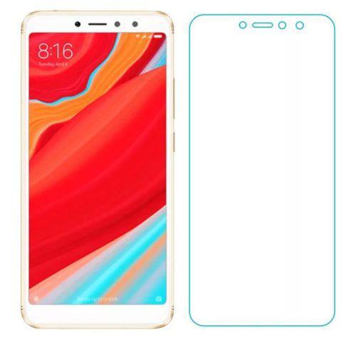 Xiaomi Redmi S2 - Vidrio Templado Transparente