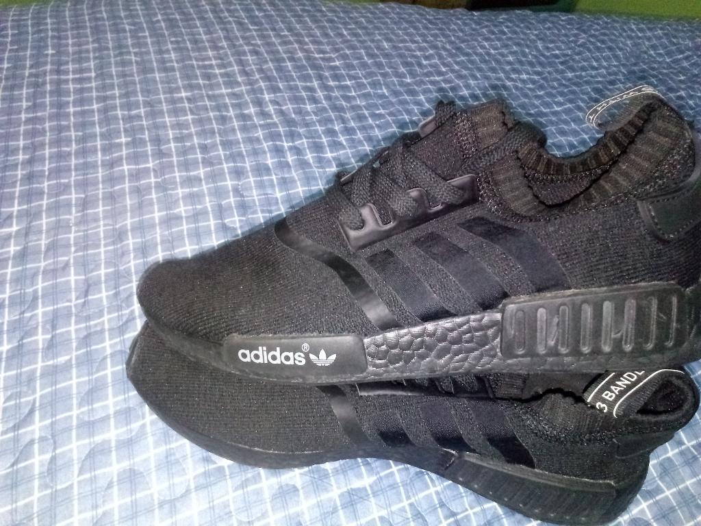 Zapatillas Adidas Nuevas Originales 41½