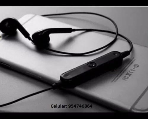 Audifonos Bluetooth - Handsfree Llamadas + Música