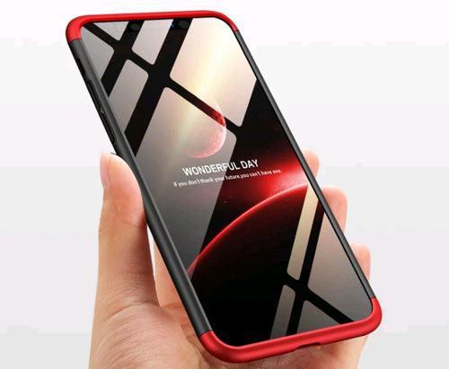 Case 360° Iphone Xs Max