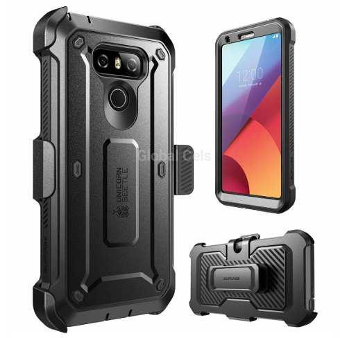 Case Protector Lg G6 V35 Thinq Funda 100% Original Lg G5 G4