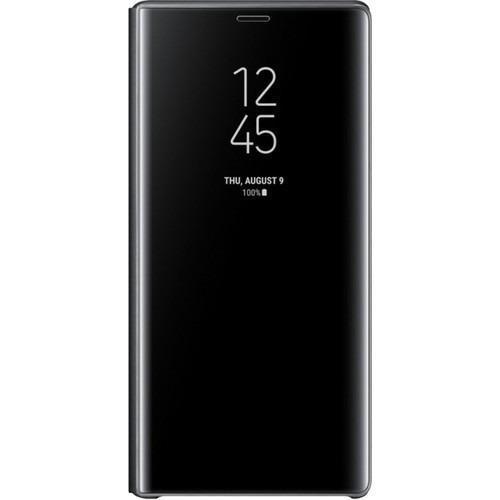 Funda Samsung Clear View Note 9 Flip Cover Original Negro