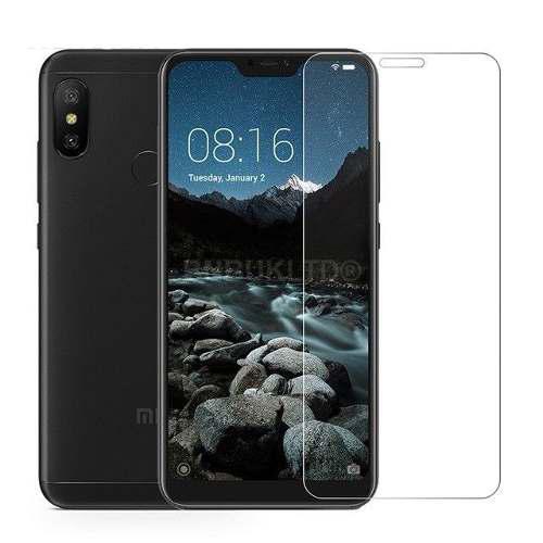 Mica Vidrio Templado Xiaomi Mi 8 F1 Pocoph Mi8 Se Mix 2 2s