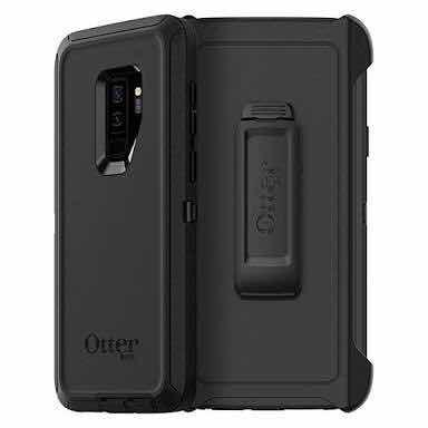 Otterbox Defender Pantalla Libre S8 Plus S9/s9 Plus Original