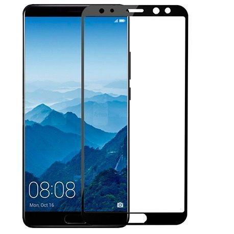 Vidrio Templado 3d Curvo Huawei Mate 10 Pro, Mate 10 Lite In