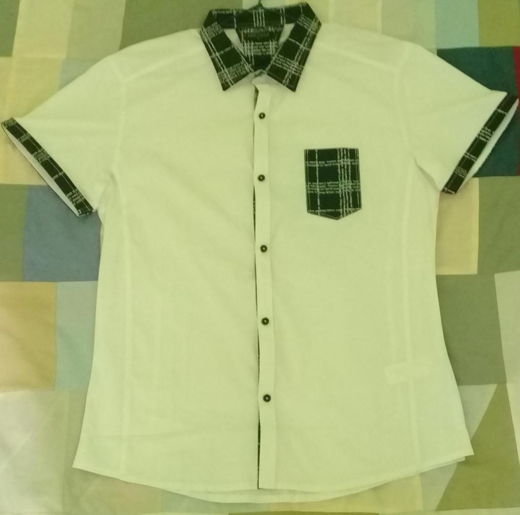 Camisa The Cult Store Original Para Hombre 100 Original