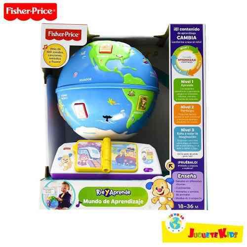 Juguete De Aprendizaje Interactivo Para Bebés +