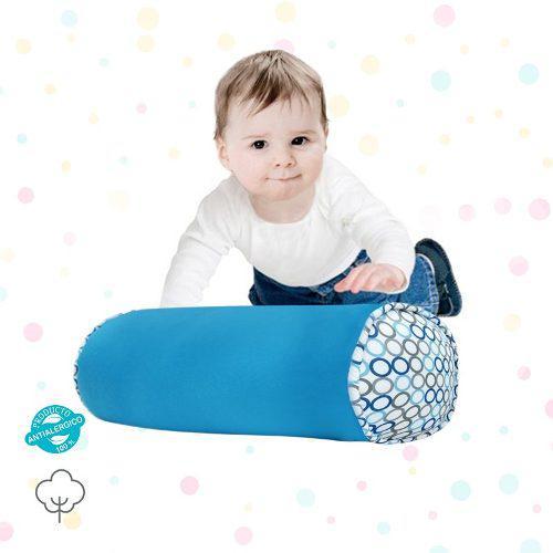 Rodillo De Estimulación Bebe - Muamor