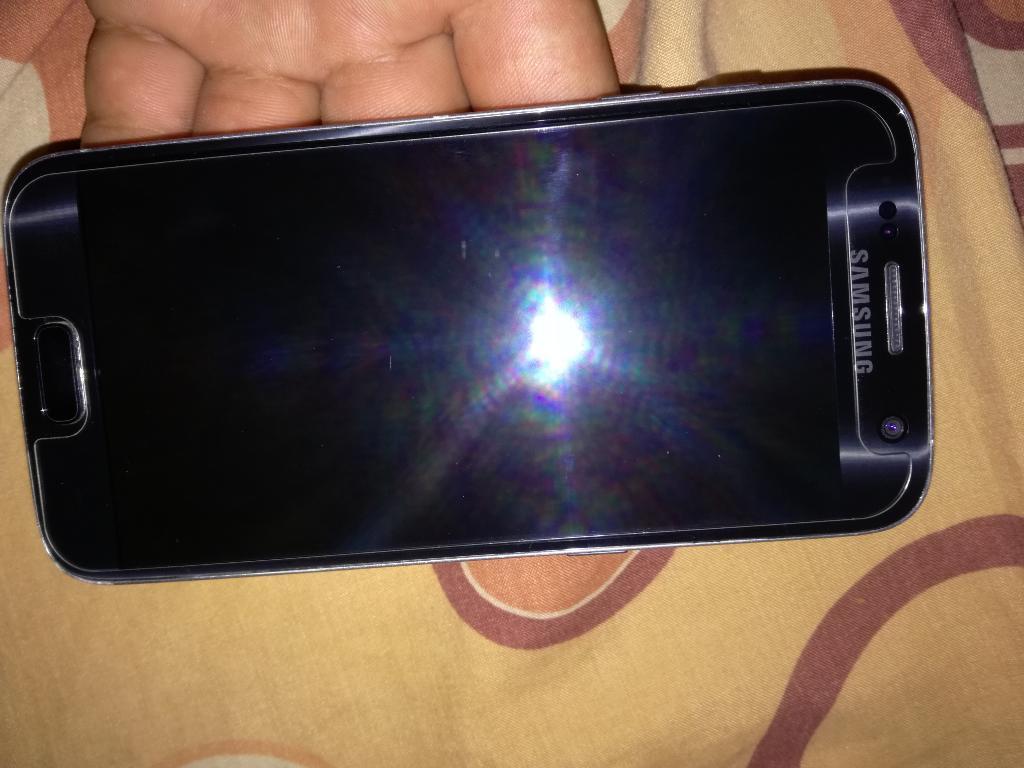 Samsung S7 Vendo O Cambio por Un P10