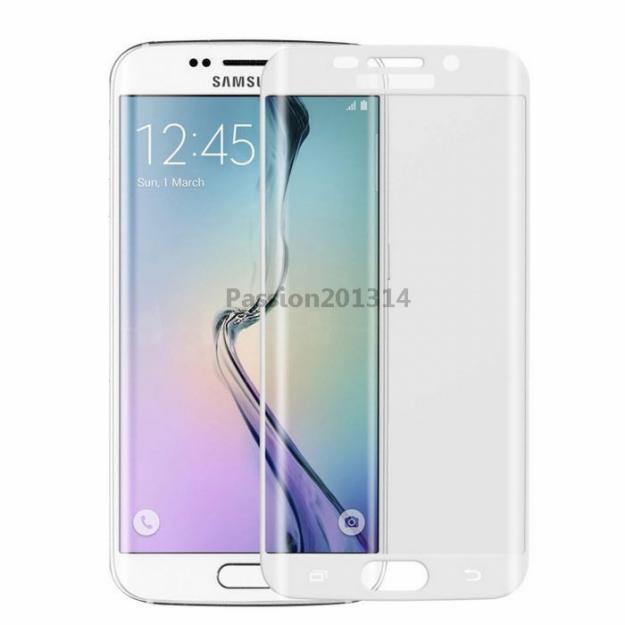 Vidrio Templado Para Samsung S6 Edge