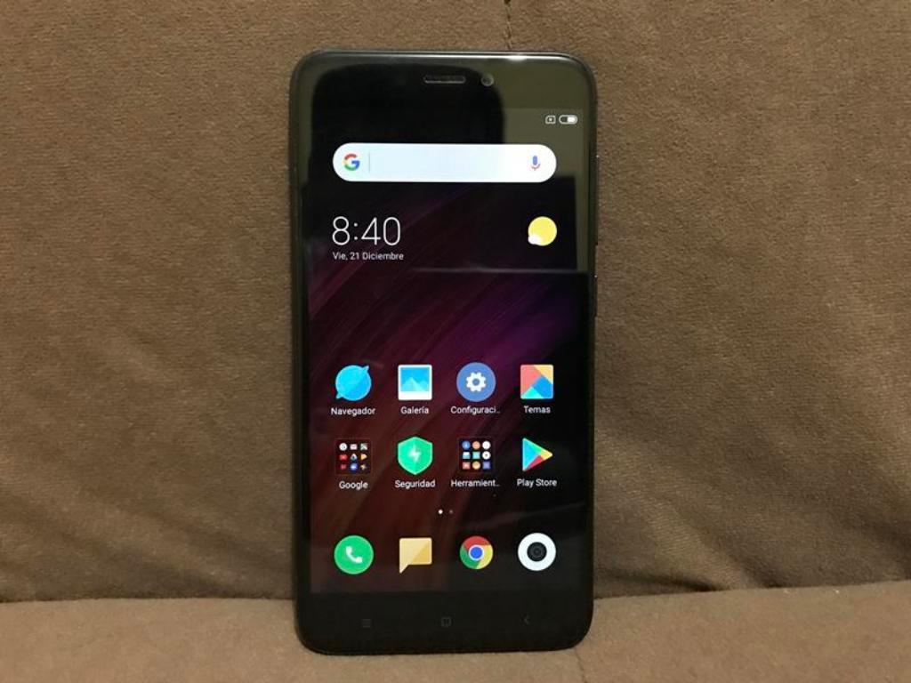 Xiaomi Redmi 4 32 Gb 3 Gb Ram