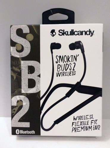 Audífonos Skullcandy Smokin Buds 2 Bluetooth Oferta