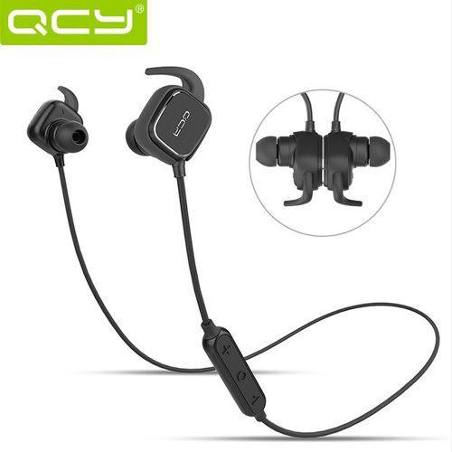 Audifonos Bluetooth Qcy - Qy12 Con Caja Original