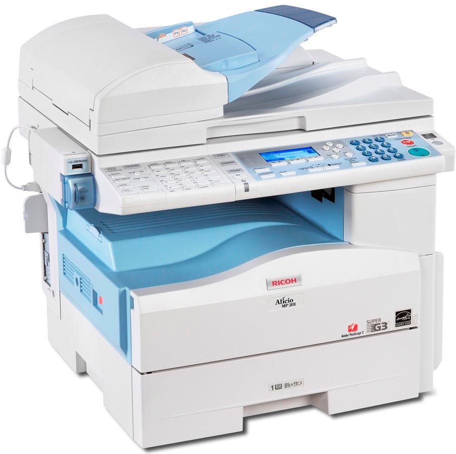 Ricoh Fotocopiadoras Impresora Lanier Ld325 Posot Class
