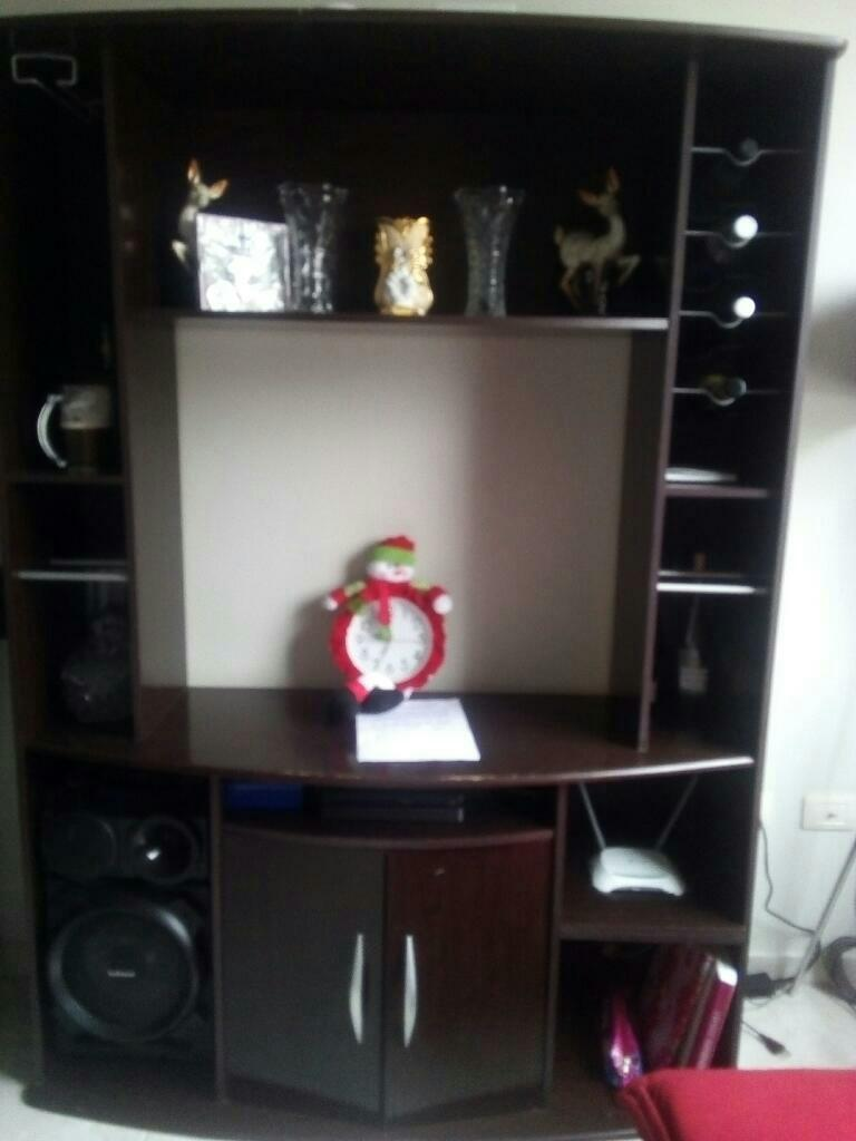 Mueble De.melamine Del Mejor Gruesor