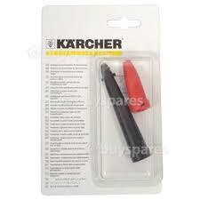 Prolongación Boquilla De Alto Rendimiento Vapor Karcher
