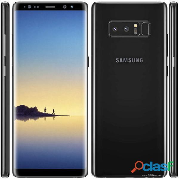 REMATO SAMSUNG GALAXY NOTE 8 64GB ROM CAJA SELLADO!!!