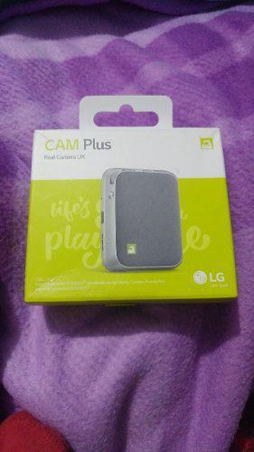 Cam Plus Celular Lg G5 Se