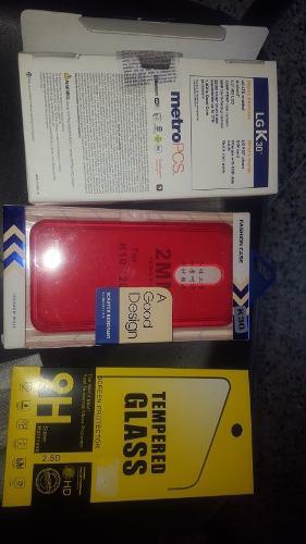 Celular Marca Lg Modelo K30