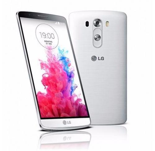 Lg G3 Beat D722p En Buen Estado!