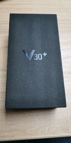 Lg V30 Plus 128 Gb - En Caja Y Acces. Completos