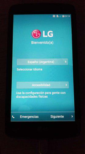 Remato Celular Lg G4 Beat 10/10 No Sony Samsung Motorola