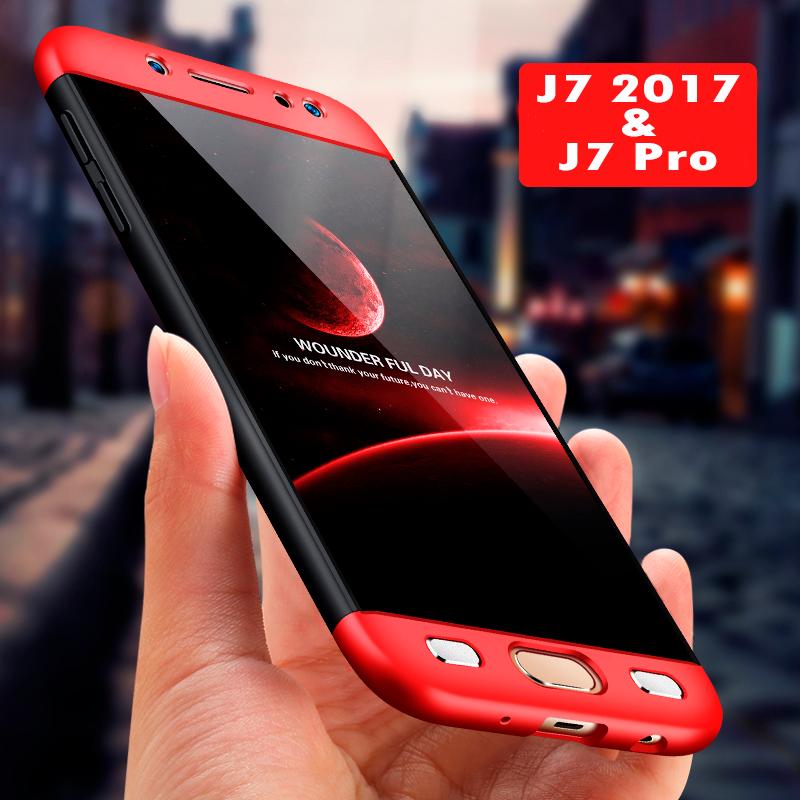 Funda Case Protector 360° samsung J5 pro, J7 pro, J7 prime