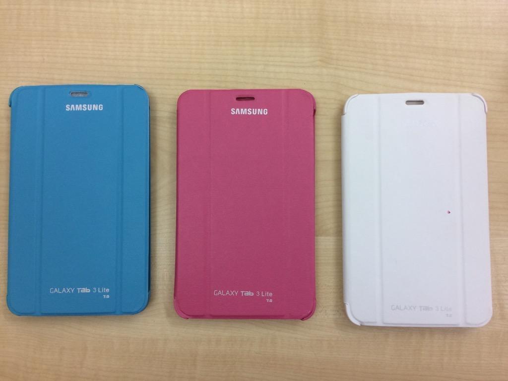 Funda Samsung Galaxy Tab 3 Lite 7.0 Tablet
