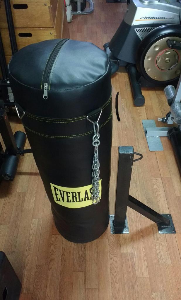 Bolsa de Boxeo NUEVO REMATO